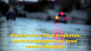 Watch Parokya Ni Edgar Pumapatak Ang Ulan video