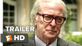 Video clip Youth Official Trailer #1 (2015)  - Michael Caine, Harvey Keitel Drama Movie HD