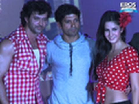 Zindagi Na Milegi Dobara - Music Launch