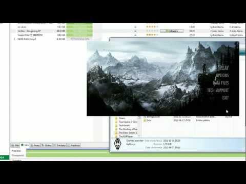 [Poradnik] The Elder Scrolls V Skyrim - Jak Pobrać I Zainstalować