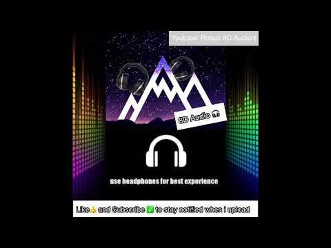 S1mba Ft. Dtg - Rover (mu La La)  8d Audio