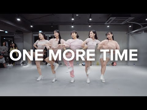One More Time - TWICE / May J Lee Choreography