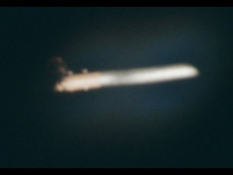 Old NASA Photo shows unidentified objects. HD - YouTube