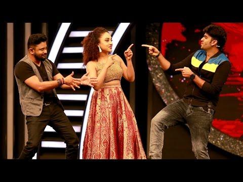 D3 D 4 Dance I Ep 7 - with Remya Nambeesan & Pandit Kukku I Mazhavil Manorama thumbnail