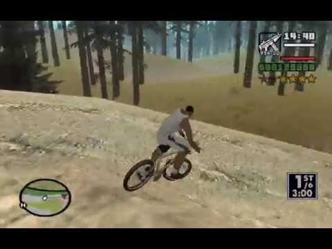 Starter Save - Part 18 - The Chain Game - GTA San Andreas PC - complete walkthrough-achieving ??.??%