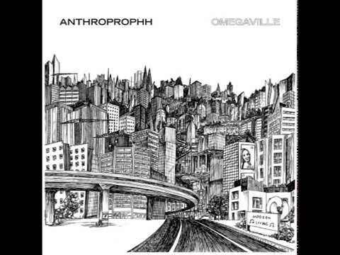 Anthroprophh - Omegaville (2018) (Full Album)