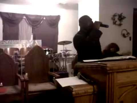 BWAP s 2012 Praise Revival - Night #1