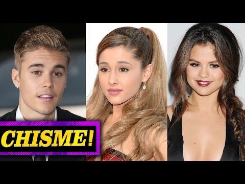 ¿Ariana Grande Implantes & Justin Bieber Le Propone a Selena Gomez? - CHISMELICIOSO!