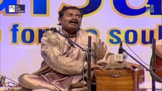 Sheher Dar Sheher Song - Hariharan | LIVE Performance | Taal : Keherwa | Idea Jalsa, Kolkata