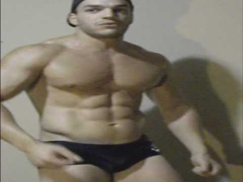 Arnoud Bodybuilding Brasil video