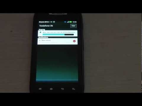 How to update your Motorola Razr XT910 To Android 4.0.4 .i.e.. ICS