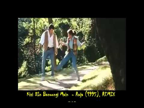 YouTube   Kisi DIn Banoongi Main Raja Raja1995  udit Narrayn...