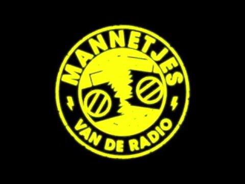 Mannetjes van de Radio - Heel Holland Feest!