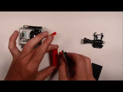 LEGO GoPro Mount: GoPro Mounting Tips And Tricks
