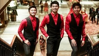 Photograph by Ed Sheeran   Jandall Go Choreography ft. GO Brothers (Jeff Go and Eric Peñas)