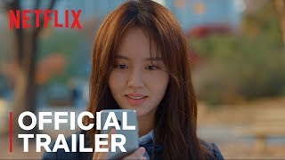 Love Alarm | Official Trailer | Netflix