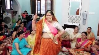 शिवजी भजन #भोले #गौरा मैया से बोले त्रिपुरारी,एक दिन मै भी जनानी बनूँगा