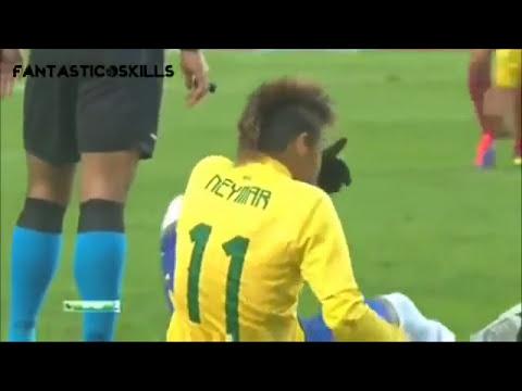 Neymar dribble Fantastico