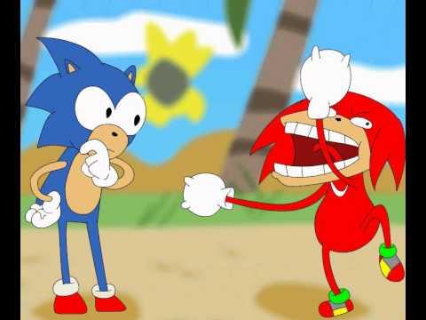Sonic's Adventure!