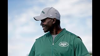 Todd Bowles Blows Off Reporter