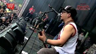 PAS BAND ( Part.2 ) Live at HELLPRINT - MONSTER OF NOISE 2