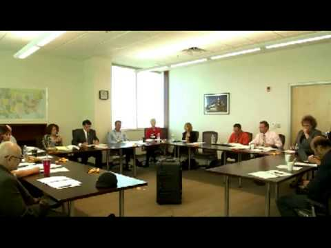 NMDOH - OFM - HF & LLCP Governing Board - October 18, 2012