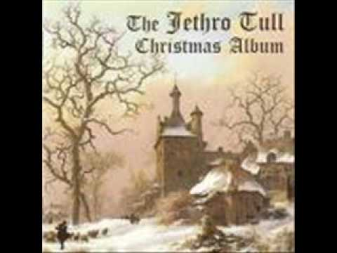 Jethro Tull - Birthday Card At Christmas