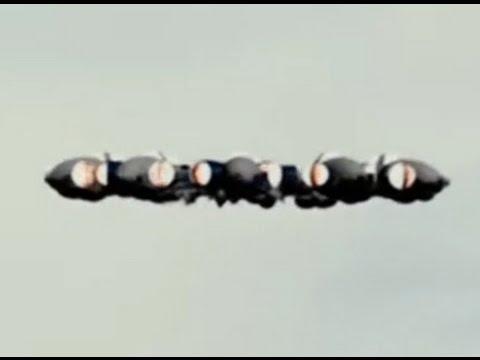 Breaking News UFO Sighting Ohio 7-19-2015