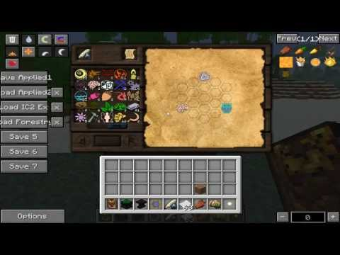 THAUMCRAFT 4.1   Review Mod Spotlight   Español   Minecraft 1.6.4