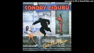 Condry Ziqubu – Gorilla Man