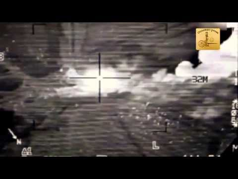 Breaking News!! Saudi Arabia, Yemen bombing video !
