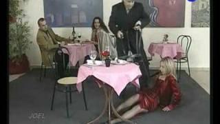 Έλενα Τσαβαλιά /Κορίτσια ο Μάρκουλης
