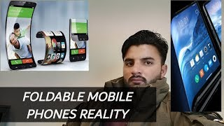 FOLDABLE INFINITY FLEX DISPLAY SCREEN UPCOMING TECHNOLOGY OF MOBILE PHONES 2019