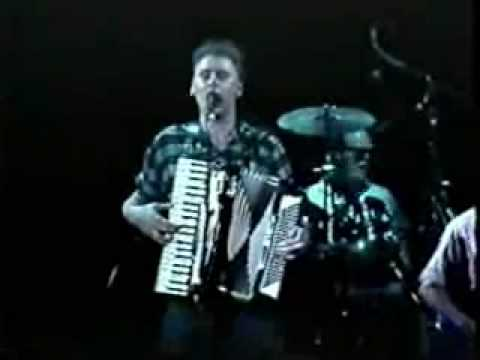 Bruce Hornsby - On The Western Skyline