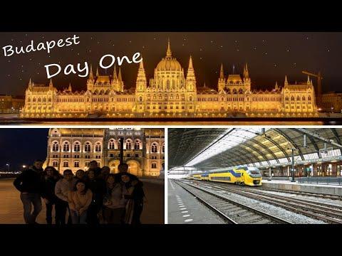 Budapest, Hungary∣ Go pro Hero 7 ∣ 4K
