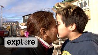 Inuit Kiss