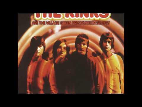 Kinks - Animal