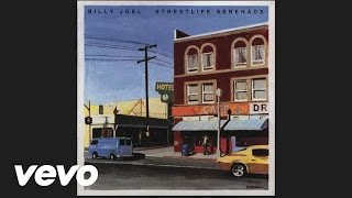 Watch Billy Joel Streetlife Serenader video