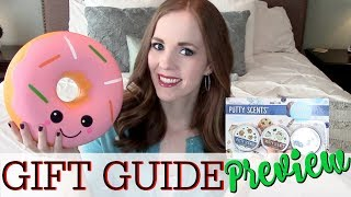 CHRISTMAS GIFT GUIDE PREVIEW 2018 🎄Gift Ideas for Kids | Top Toys for Christmas