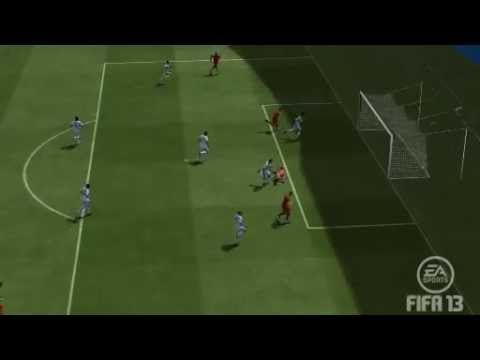 Replay 1w  EA SPORTS Soccer