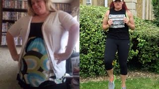 MOTIVATION to start YOUR WEIGHTLOSS journey NOW - 147lbs lost! | LoseitlikeLauren