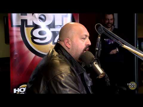 The Big Show Talks About Health, Growing Up, And Things He Cares About. video