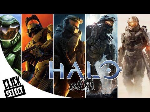 The Evolution of Graphics: Xbox (Halo Edition)