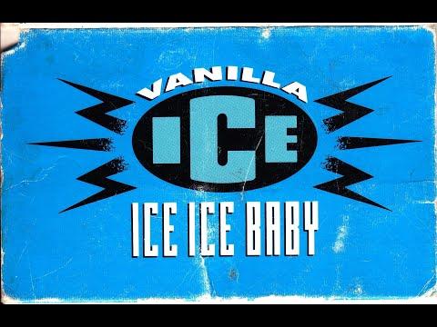 Vanilla Ice - Ice Ice Baby (Martik C Remix 2k20)