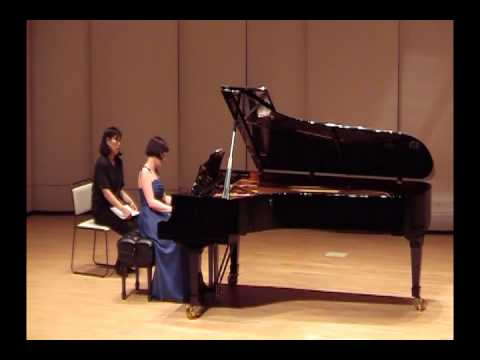 Poulenc: Hommage a Edith Piaf
