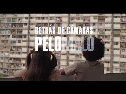Detr�s de C�maras - Pelo Malo - Clip #1 - Los Ni�os