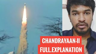 Chandrayaan 2: India is Going to Moon | Tamil