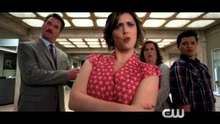 "JAP Battle (EXPLICIT) - ""Crazy Ex-Girlfriend"""