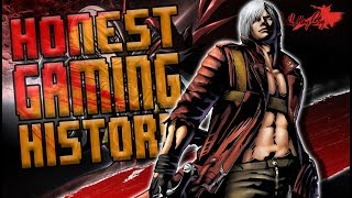 [Devil May Cry] The Origins of Dante | Honest Gaming History