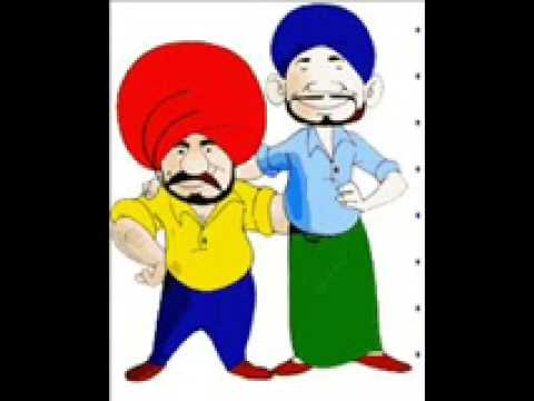 Punjabi Crazy Boliyan-choot Pop video
